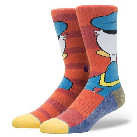 MEIA STANCE DONALD DUCK