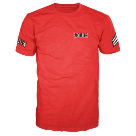 CAMISETA ROGUE INTERNATIONAL