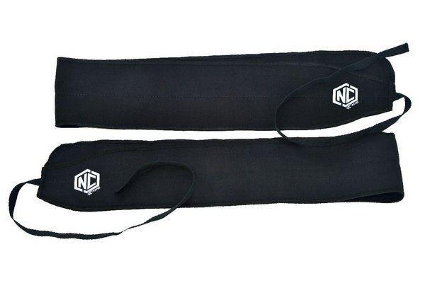 Munhequeira Wristwrap Strength NC
