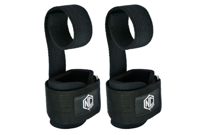 6164d1dc2fc THICK STRAP NC EXTREME - Rei do Wod