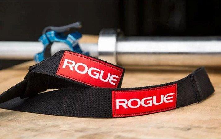 "ROGUE ""OHIO"" LIFTING STRAPS"
