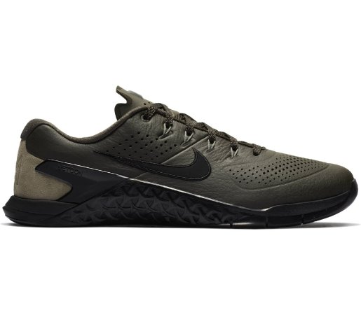 d0958774528 TÊNIS NIKE METCON 4 AMP LEATHER - Rei do Wod