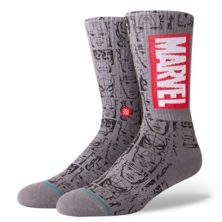 MEIA STANCE  MARVEL ICONS