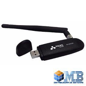 Adaptador Wireless 150 Mbps Pacific Network - MUAU0150