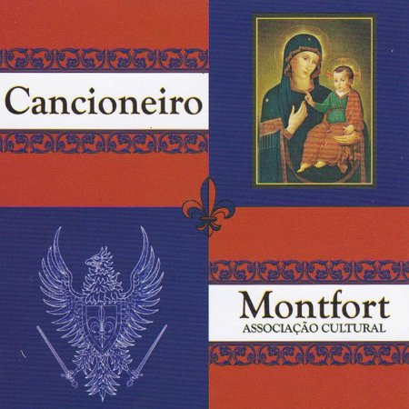 CD - Cancioneiro Montfort