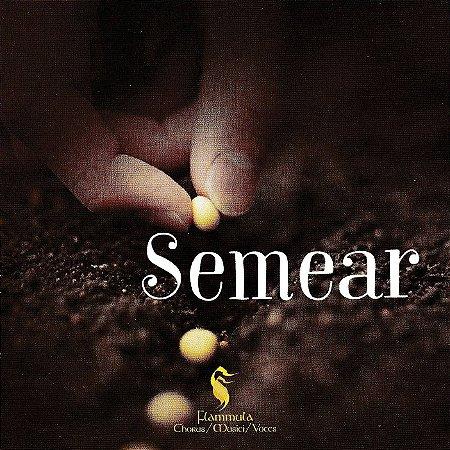 CD - Semear