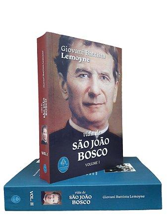 A Vida de São João Bosco