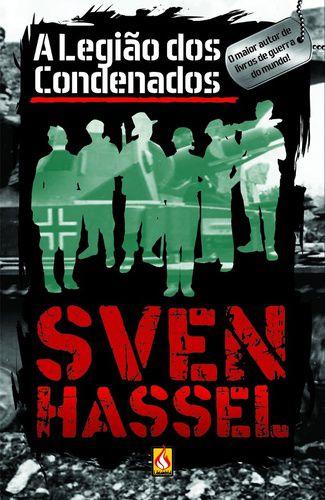 Livro: A Legião dos Condenados