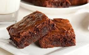 Brownie Fit - 1 un