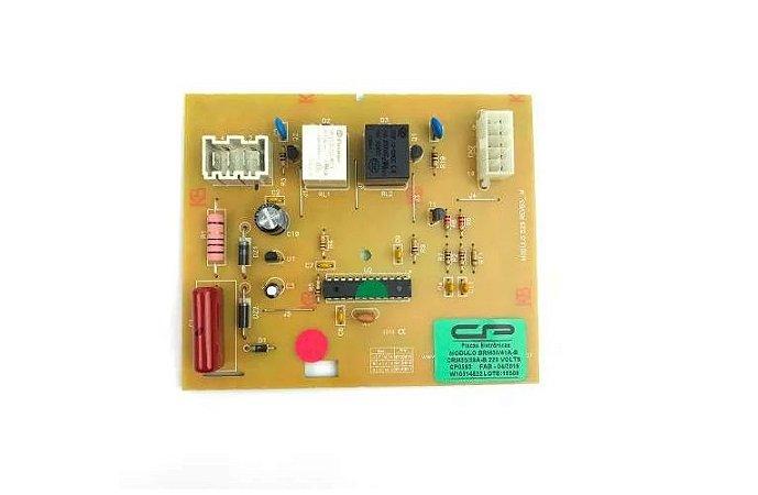 Modulo Eletrônico Compatível Consul / Brastemp W10314622 220V CP0593