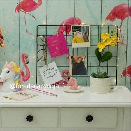 Painel de Tela para Home Office