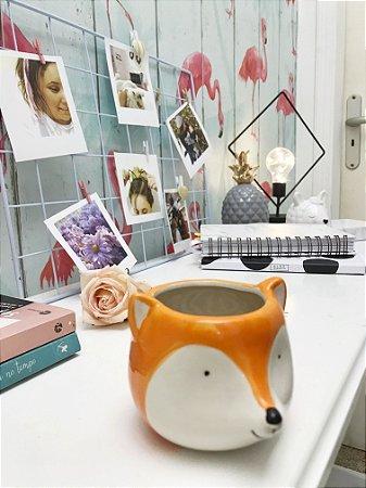 Vaso de Raposinha (raposa)