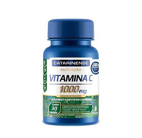 Vitamina C 1000mg Catarinense