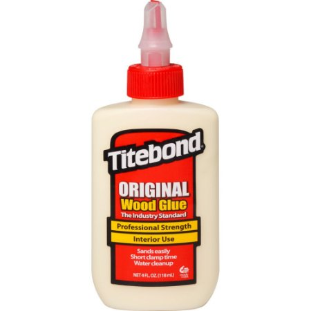 Titebond - Cola Original Wood Glue ® 237ml (5063)