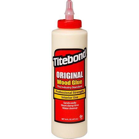 Titebond - Cola Original Wood Glue ® 473ml (5064)