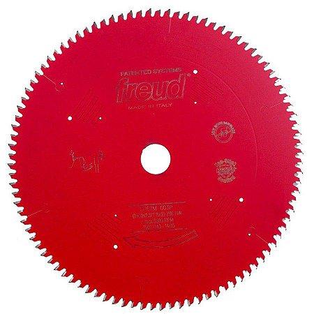"""Disco de Serra Circular 300 mm x 2,8 (12"""") 96z Dentes LP67M003 F30 ALT p/ cortar MDF - Freud"""