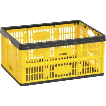 VONDER - Caixa plástica Desmontável CDV 0475