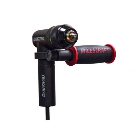 Milescraft - Adaptador Angular 90º p/ Furadeira - 1305 - DRILL 90 PRO
