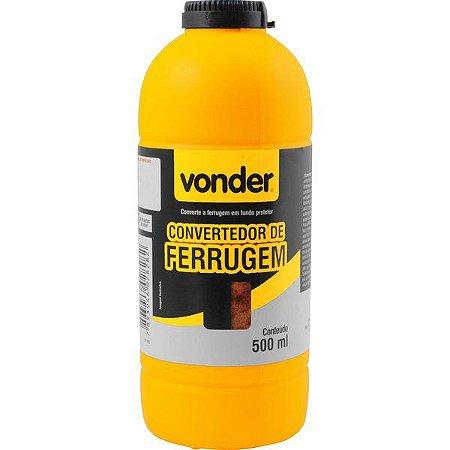 VONDER - Convertedor de ferrugem 500 ml