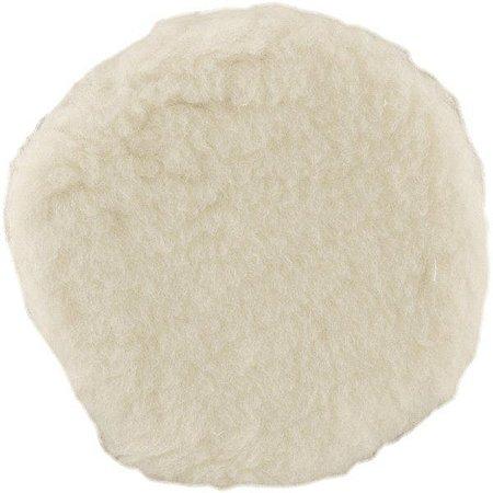 """VONDER - Boina de lã para polimento 8"""""""