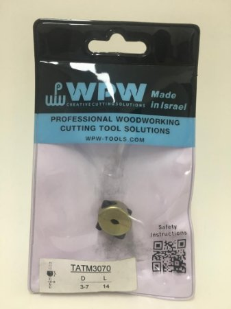 WPW - Limitador de Brocas 3 - 7mm