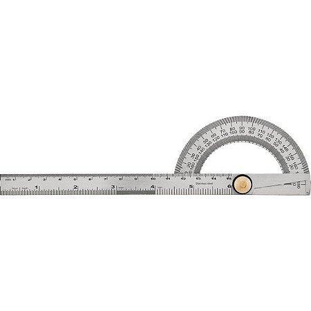 Nove54 - Transferidor de ângulos com precisão (Goniômetro)