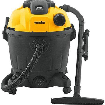 VONDER - Aspirador de pó APV 1235 220 V~ Profissional p/ Sólidos e Líquidos
