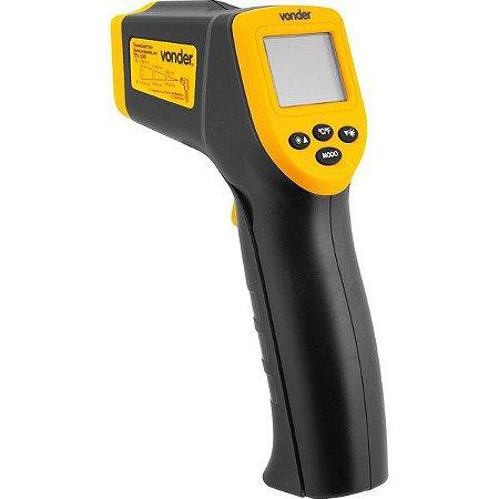 VONDER - Termômetro infravermelho TIV 530
