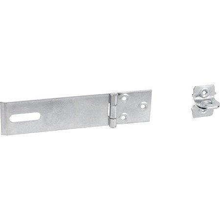 """VONDER - Porta-cadeado zincado 5"""""""