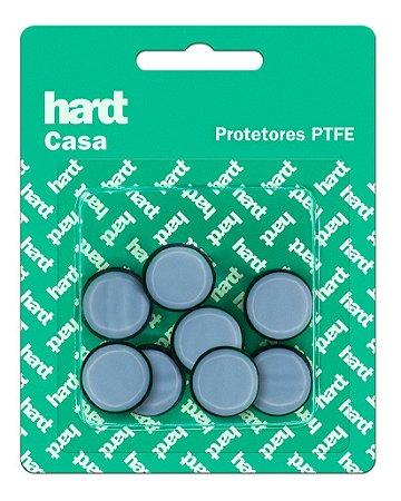 Hardt - Protetores de PTFE Redondo D19 08 und R0030CZ