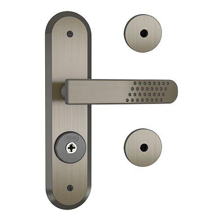 STAM - Kit de Segurança 1800/21 - Espelho ANTIQUE - Tetra Externa - 34308