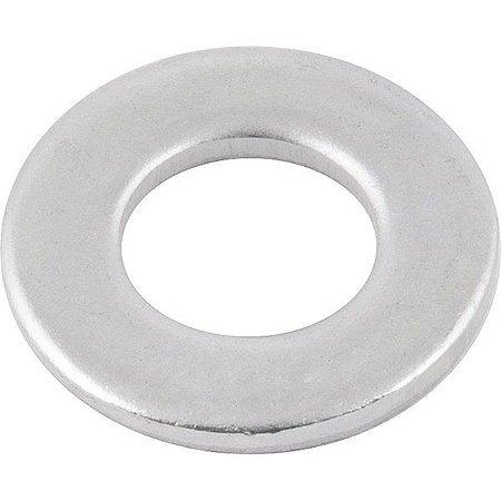VONDER - Arruela Lisa - 12mm - Ferro