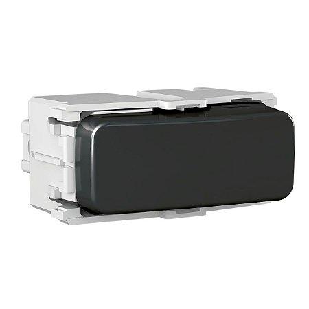 WEG - Composé - Módulo Interruptor 10 A/250 Vca - Paralelo - Preto