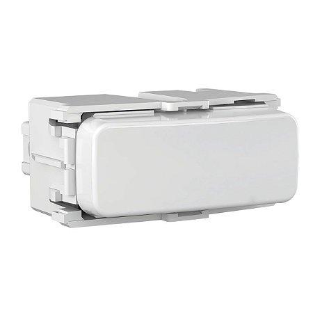 WEG - Composé - Módulo Interruptor 10 A/250 Vca - Simples- Branco
