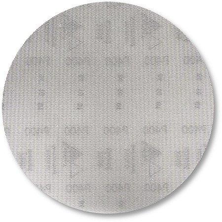 """Sia - 7900 SIANET 150mm 6"""" P100 - Disco de Lixa Abrasiva em Tela"""