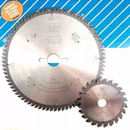 Leitz - Conjunto Disco de Serra + Riscador p/ Seccionadora INMES IM2900
