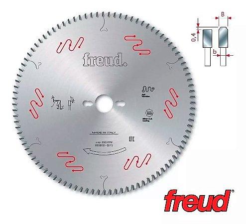 Freud - Disco de Serra Circular - LU5E 1100 - 350 x 3.0 x 120z F30 - TCG, p/ metais não ferrosos