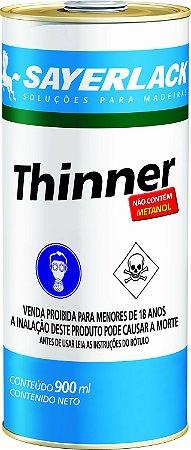 Sayerlack - Thinner Especial - 0,90L - DN.4280QT