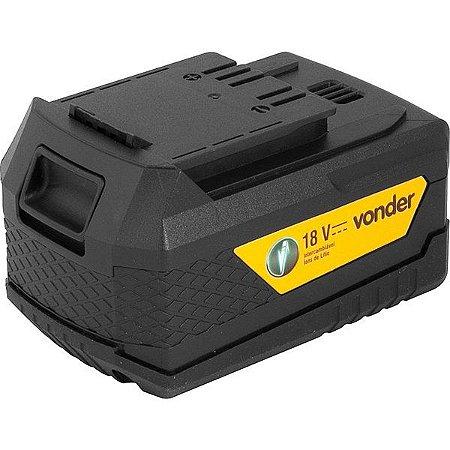 VONDER - Bateria 18V - 4.0AH - IBV1804