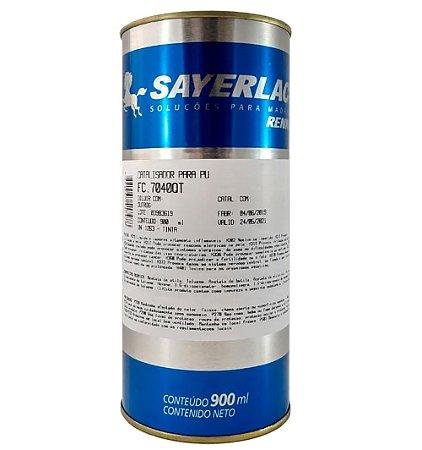 Sayerlack - Catalisador para PU - 0,90L - FC.7040QT