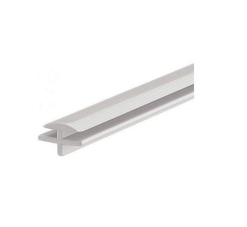 Hafele - Perfil União Branco para UNI PATTANI - 505mm
