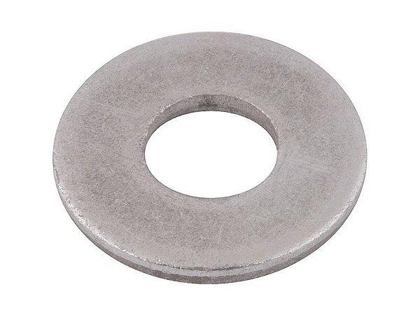 Açopar - Arruela Lisa Inox 18.8/A2 - 09,52mm - 3/8 Unitário a Granel