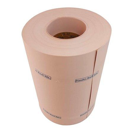 Proadec - Fita de Borda - Rosa Milkshake 380U - 260mm x 50M - PERFIL PVC STD