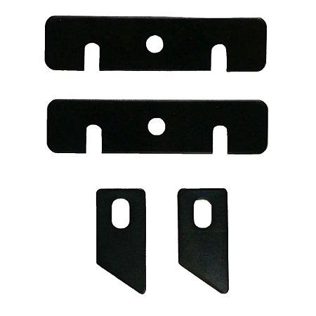 Rehau - Jogo de Lâminas para Reposição AU93 - 12989991001
