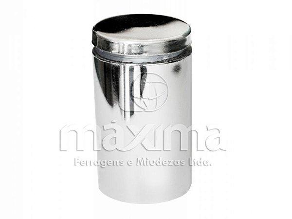 Criativa Maxima - Espaçadores de Inox p/ Móveis - 30mm x 5cm - CM 258 PL
