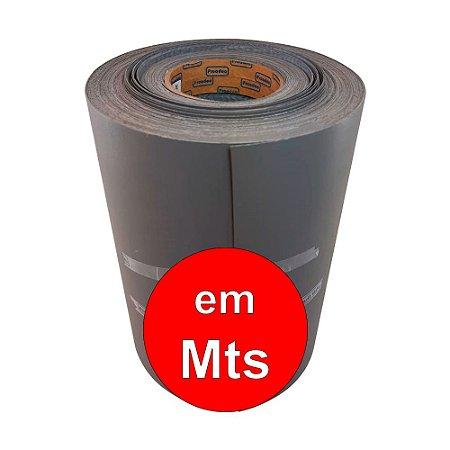 Proadec Granel - Fita de Borda - Grafito 594L - 260mm x 1M