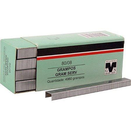 ROCAMA - Grampo 10mm  80/10