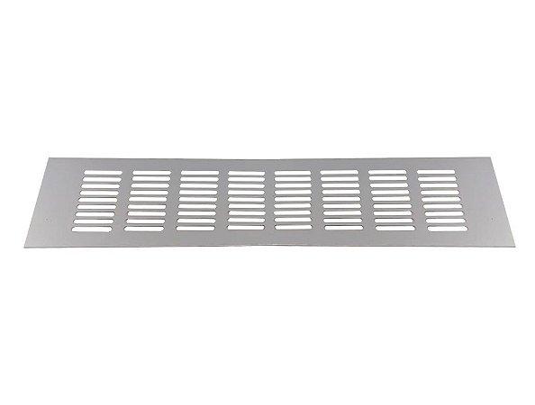 Criativa Maxima - MAX1028 - Grade de Ventilação em Alumínio 50 x 200mm - 22.11.0004-60