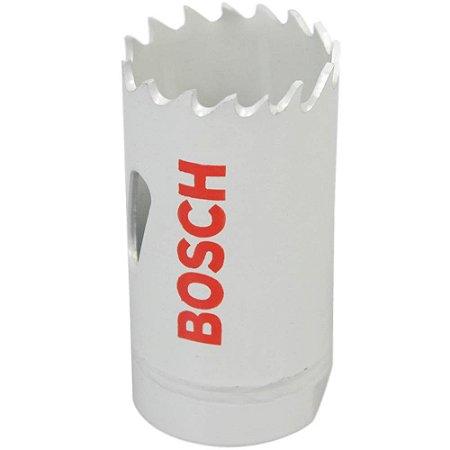 Bosch - Serra Copo HSS Bimetalica 25mm