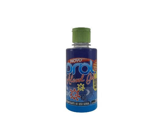Prol - Álcool em Gel 70º INPM - 200ml